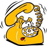 Pedidos telefónicos